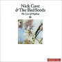 "Nick Cave & The Bad Seeds The Lyre Of Orpheus Мика ""The Bad Seeds"" инфо 5525f."