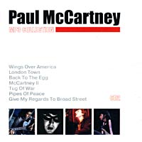 Paul McCartney CD 2 (mp3) Серия: MP3 Collection инфо 9102f.