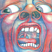 King Crimson In The Court Of The Crimson King An Observation By King Crimson Original Master Edition Формат: Audio CD (Jewel Case) Дистрибьюторы: Discipline Global Mobile, Концерн инфо 9359f.