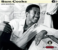 Sam Cooke You Send Me (2 CD) Серия: Timeless Collection инфо 6867i.