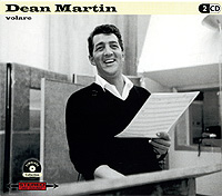 Dean Martin Volare (2 CD) Серия: Timeless Collection инфо 6869i.
