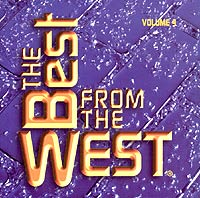 The Best From The West Volume 4 Серия: The Best From The West инфо 7786i.